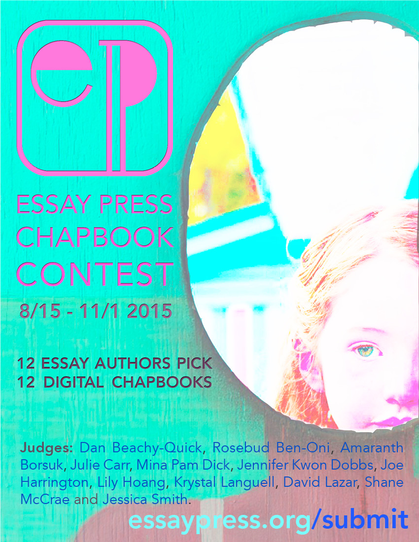 nonfiction essay contest 2011